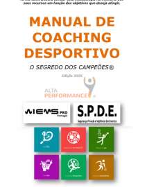 Manual do Curso de Coaching Desportivo
